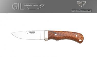 CUDEMAN Vollintegral-Messer
