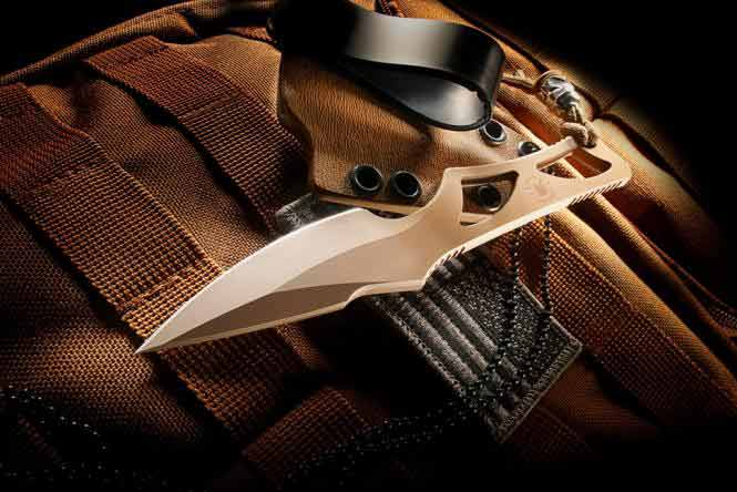 Gil messer outdoor spartan blades enyo for Spartan 6 architecture