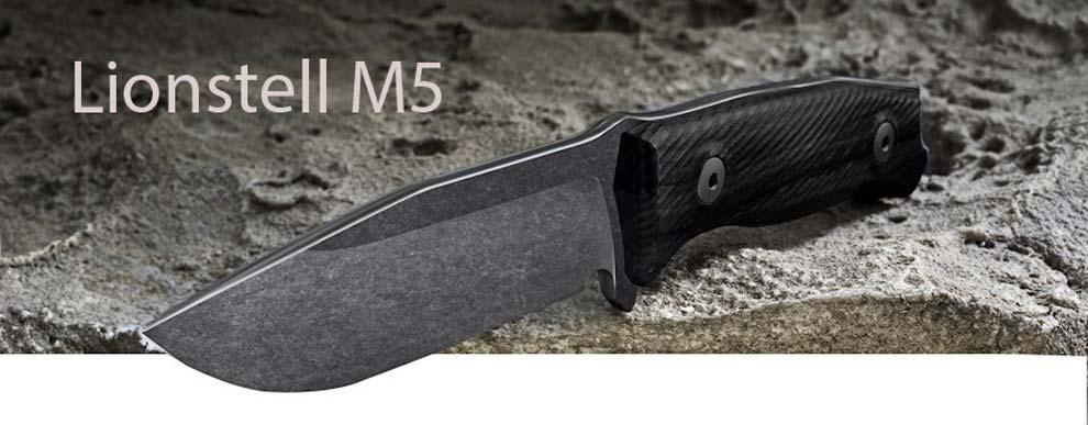 Lionsteel M5B