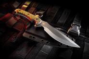 Spartan Blades - Nyx Flat Dark