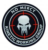 JTG No Mercy  - Kinetic Working Group