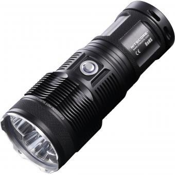 NiteCore Taschenlampe LED - Tiny Monster Serie, NC-TM15 2450 Lumen