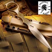 Spartan Blades - CQB