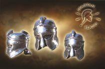 Spartan Blades - Spartan Helmet Bead