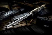 Spartan Blades - V-14 George Dager